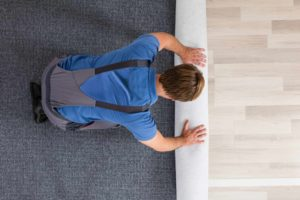 Carpet Sales and Installation